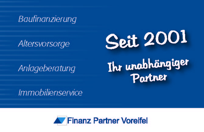FinanzPartnerVoreifel